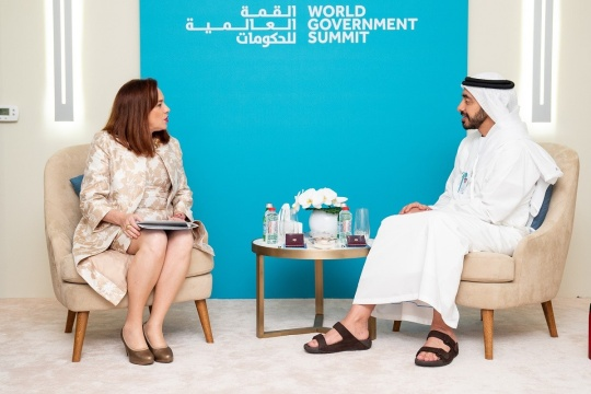 20190212_UAE Minister of Foreign Affairs at World Government Summit.jpg