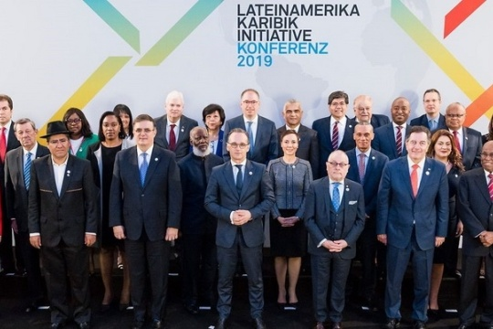 20190604_Haiti Takes part in Caribbean and Latin America Conference in Berlin.jpg