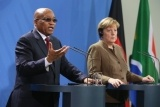 Cooperation of South Africa and Germany.jpg