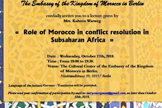 20181001_The Role of Morocco in Conflict Resolution.jpg